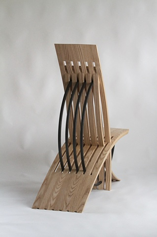 Chair Michaela Stone Furniture
