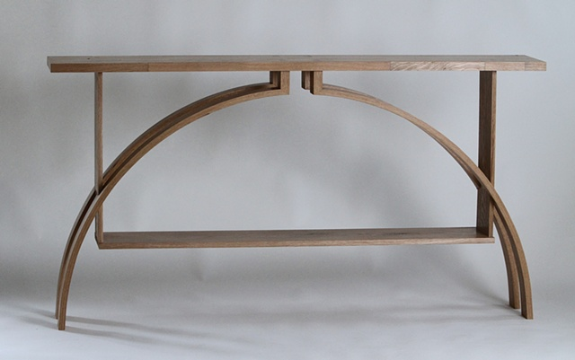 Sofa Table Michaela Stone Furniture