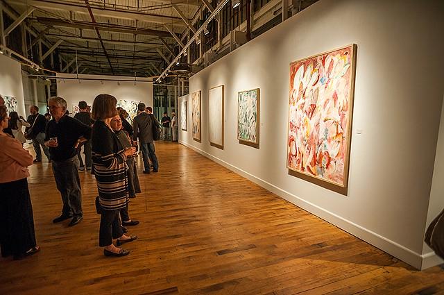 50x70 Wall SF Gallery