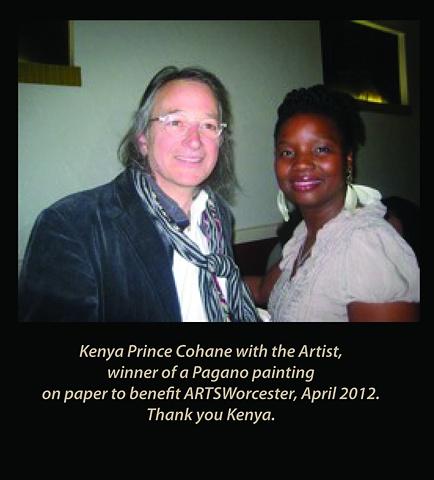 Kenya +Pagano