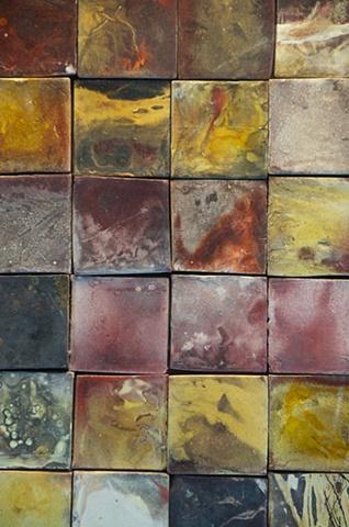 early tile