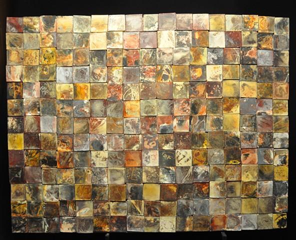 wall mount tile