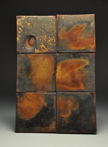 """4"""" tile try #1"""