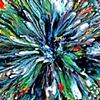 glass pallette