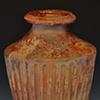 metal storm vase