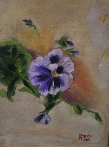 The Pansy