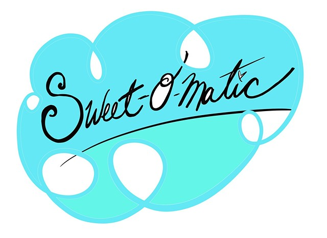Sweet-O Matic Project