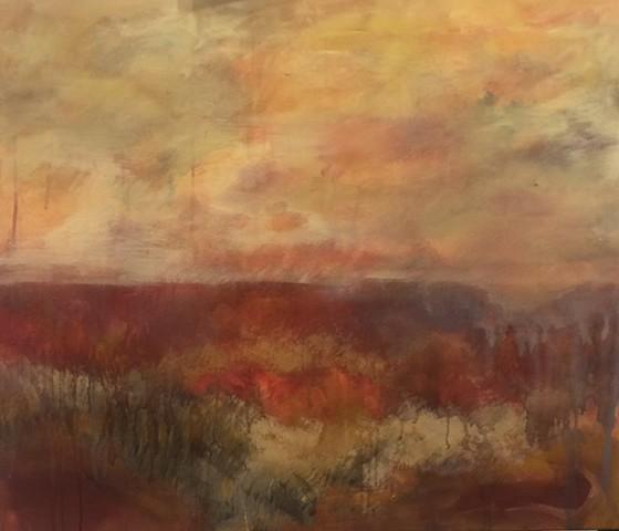 Desertscape 5