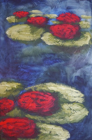 Water Lilly 6