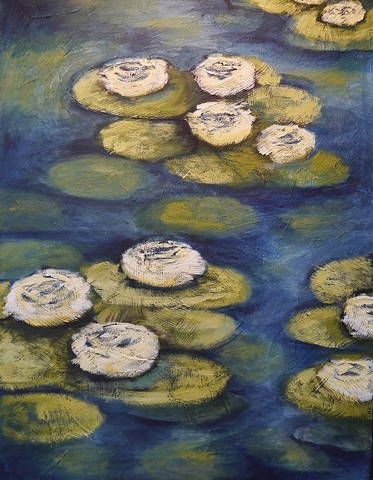 Water Lily 12