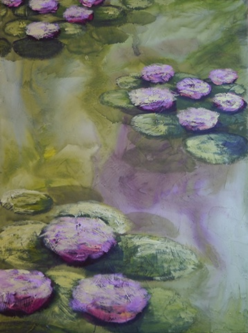 Water Lilly 7