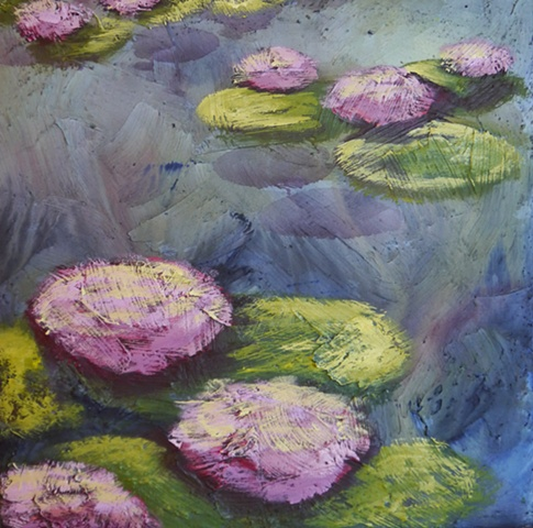 Water Lilly 4