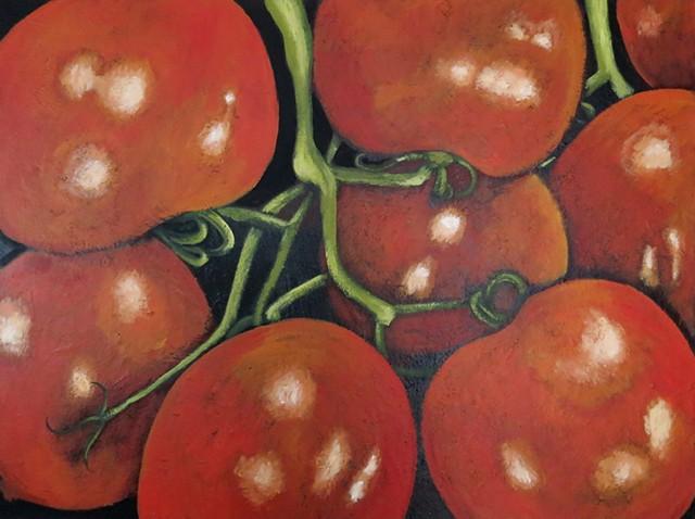 Pomodori Rossi 1