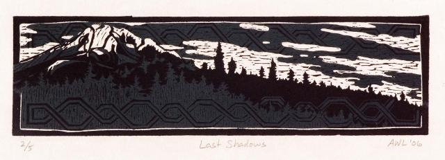 Last Shadows