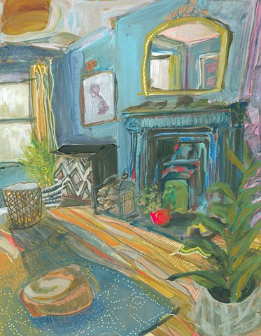 Martina's Home in Dublin No. 201