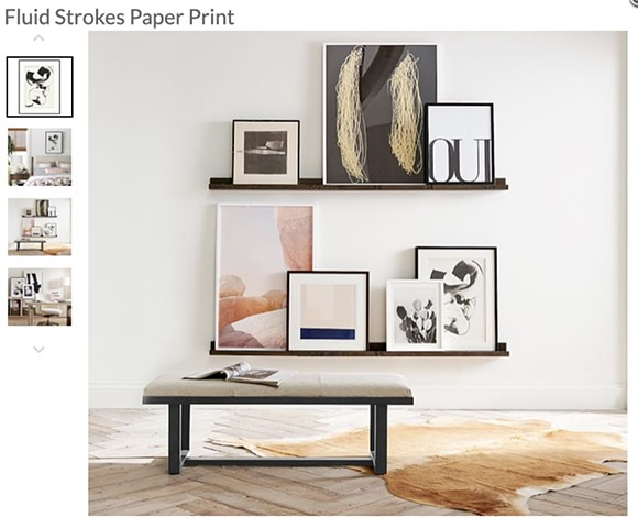 Pottery Barn Feature 2019