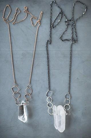 Tetra Necklaces