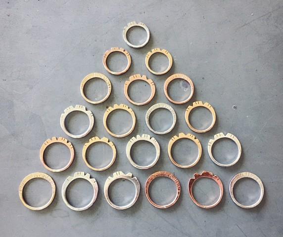 Theia Rings