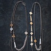 Multi-arrow Chains From the Arrow Collection