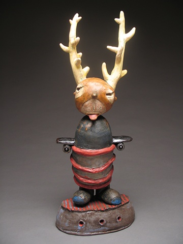 ben ahlvers contemporary ceramic art