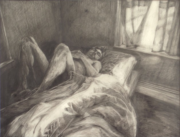 Joseph in the morning