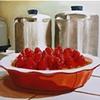 Strawberry Pyrenees