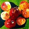 Bowl full of Apples