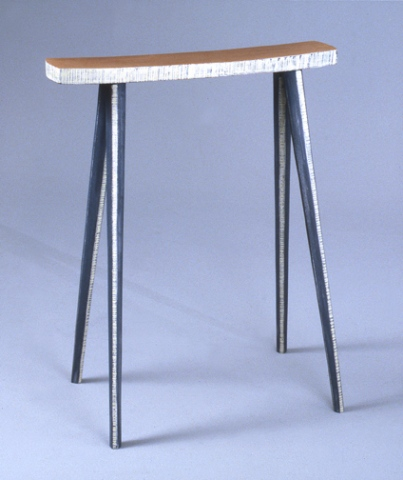 SAWHORSE ENTRY TABLE