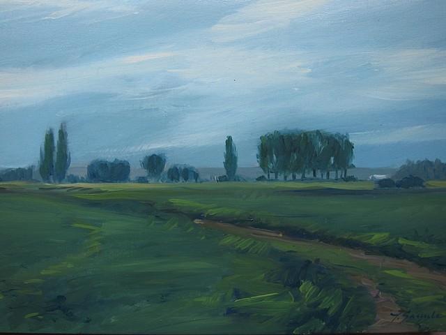 Tales of Loire (detail)