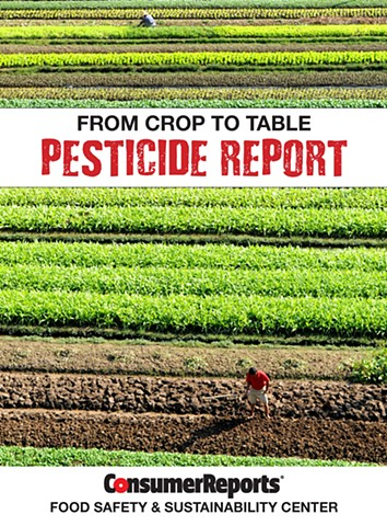 CR Pesticide Report