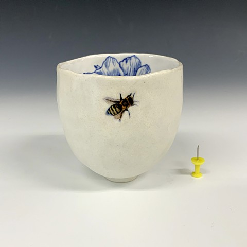 Bee-lieve Whiskey Cup Small