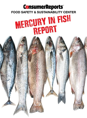 CR Mercury Report
