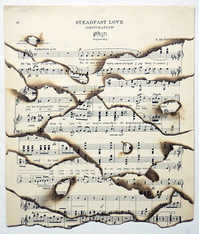 Steadfast Love, from The Forgotten Song series
