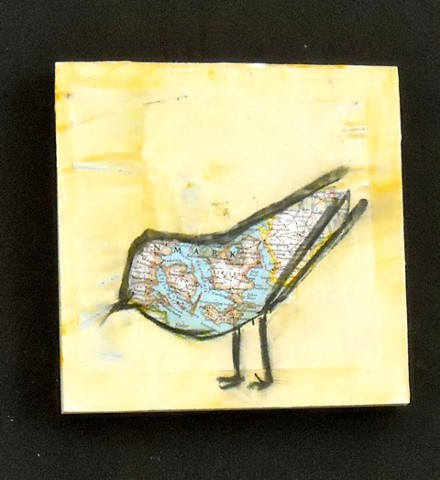 Songbird 8