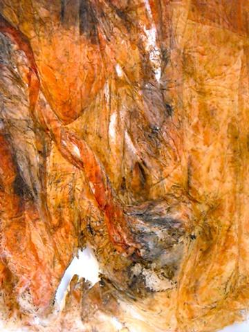 Granite (detail 1)