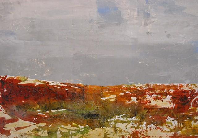 Reeds Beach - Autumn