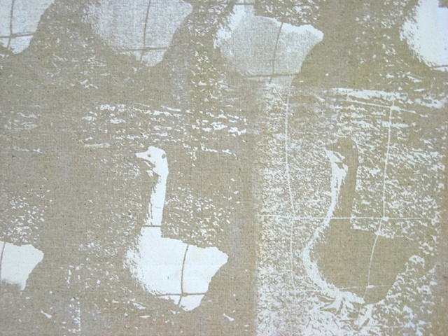 goose is loose(detail).