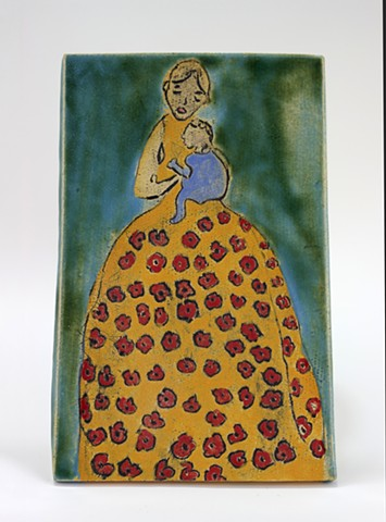 Motherhood tiles