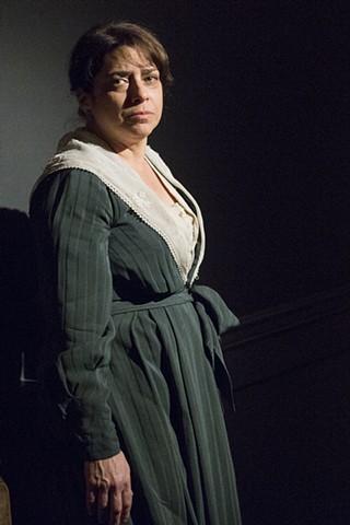 Catherine Stockmann