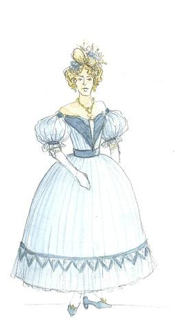 Stepmother Wedding Act 1