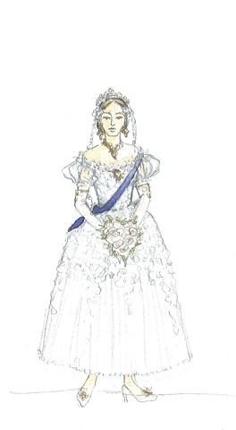 Cinderella Wedding Act 1