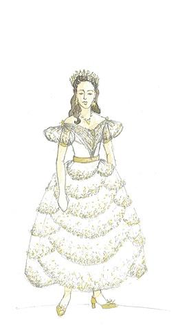 Cinderella Ball Act 1
