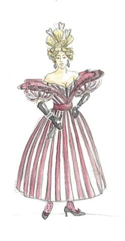 Florinda Ball Act 1