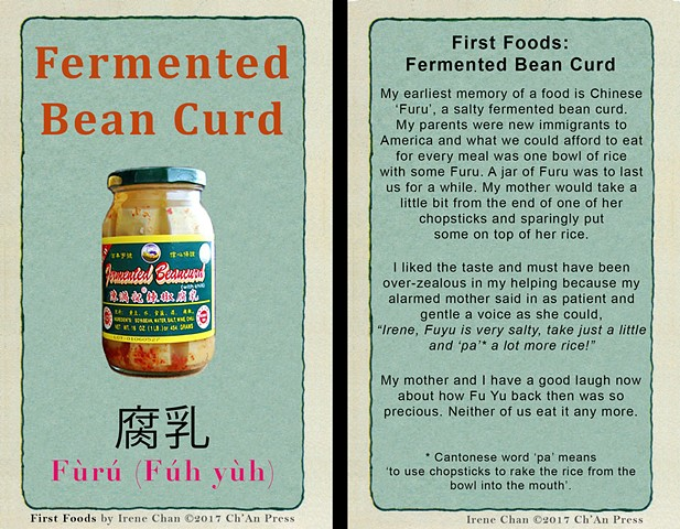 First Foods: Furu