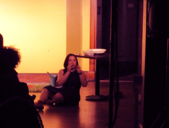 An Incomplete (Sex) Education
