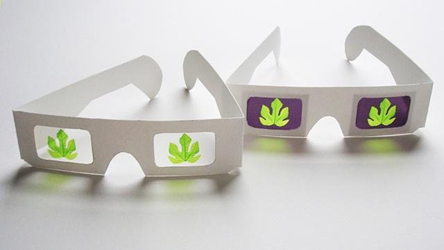 Fig-ure Eyeglasses