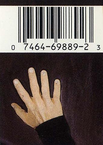 Barcode 567