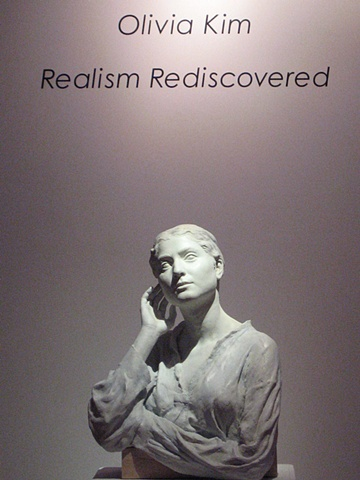 """Realism Rediscovered"" Solo Exhibition at SUNY Geneseo Lederer Gallery"