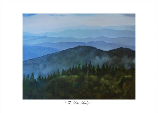 The Blue Ridge