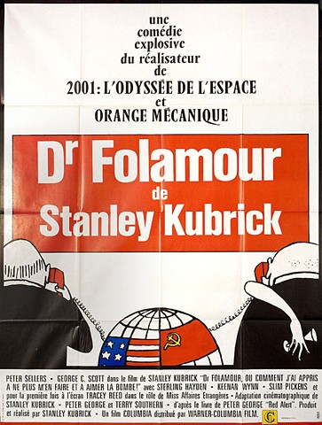 Politics: Movie Images from Posteritati